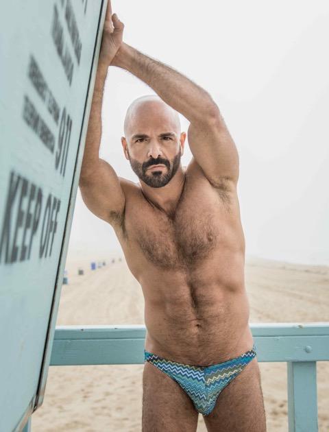 porn Adam russo star gay